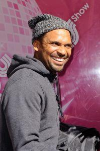Celebrity Sightings In New York City - February 28, 2012