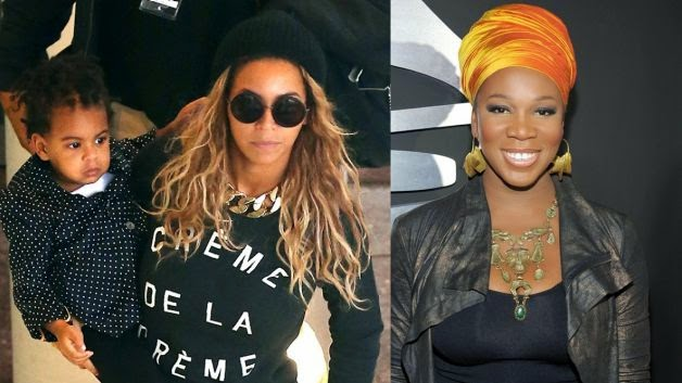 061814-celebs-india-arie-beyonce-blue