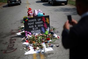 Ferguson at Turning Point as Streets Return to Relative Calm