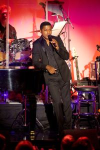 2014 Carousel Of Hope Ball Presented By Mercedes-Benz - Show