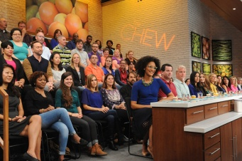 "ABC's ""The Chew"" - Season Three"