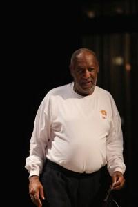 Bill Cosby In Concert