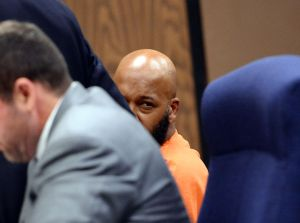 """Marion """"Suge"""" Knight Court Appearance"""