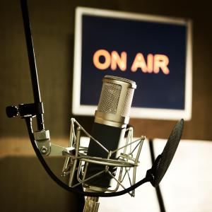 media: on air