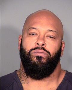 Marion 'Suge' Knight Booking Photo