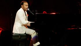 Sade With John Legend In Concert In Kansas City