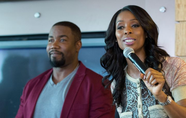 Tyler Perry's 'If Loving You Is Wrong' & 'For Better Or Worse' Press Reception