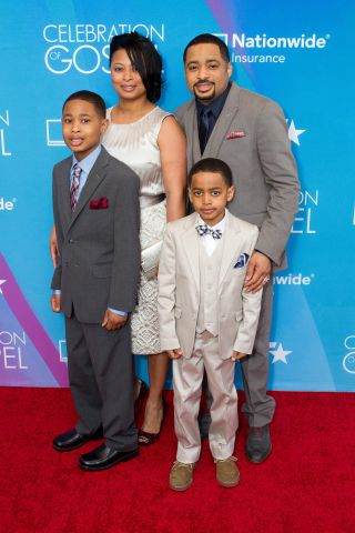 BET Network's 13th Annual 'Celebration Of Gospel'