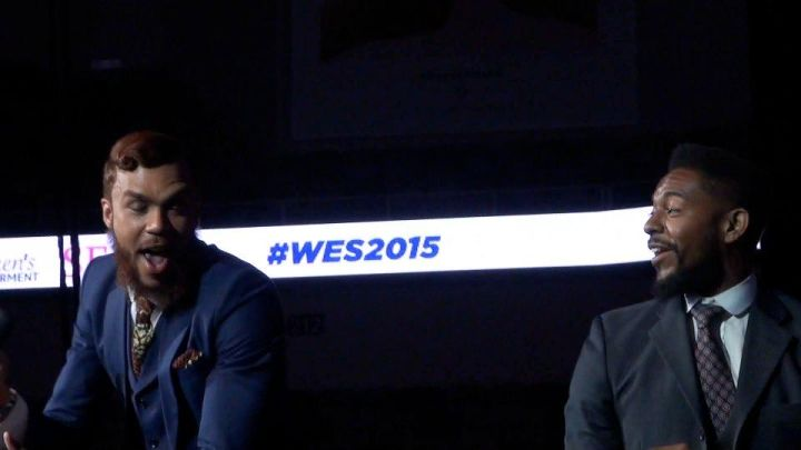 #WES2015 Indianapolis