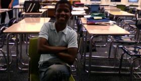 Charles Obu-Darko 12-yr-old Indy Drowning Victim