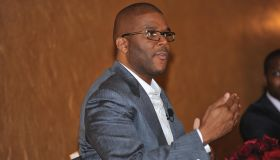 Tyler Perry: The Entrepreneurial Mind Presented By American Express