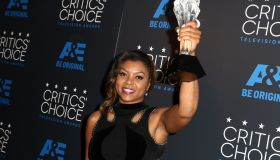 5th Annual Critics' Choice Television Awards - Press Room