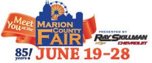 Marion County Fair 2015