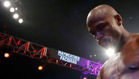 Floyd Mayweather Jr. v Manny Pacquiao