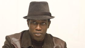 Wesley Snipes Portrait Session