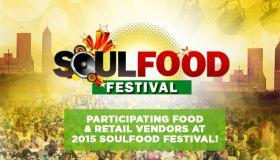 Soul Food Festival Image