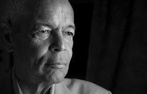 WASHINGTON, DC - JUNE 21: Julian Bond poses for a portrait in W
