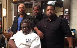 Barbershop 3