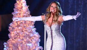 81st Annual Rockefeller Center Christmas Tree Lighting Pre-Tape