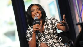 AOL BUILD Presents Gabrielle Union