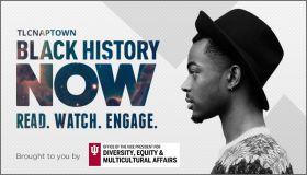 TLC Black History Month