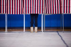 New Hampshire Primaries