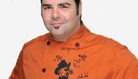 Celebrity Chef George Duran