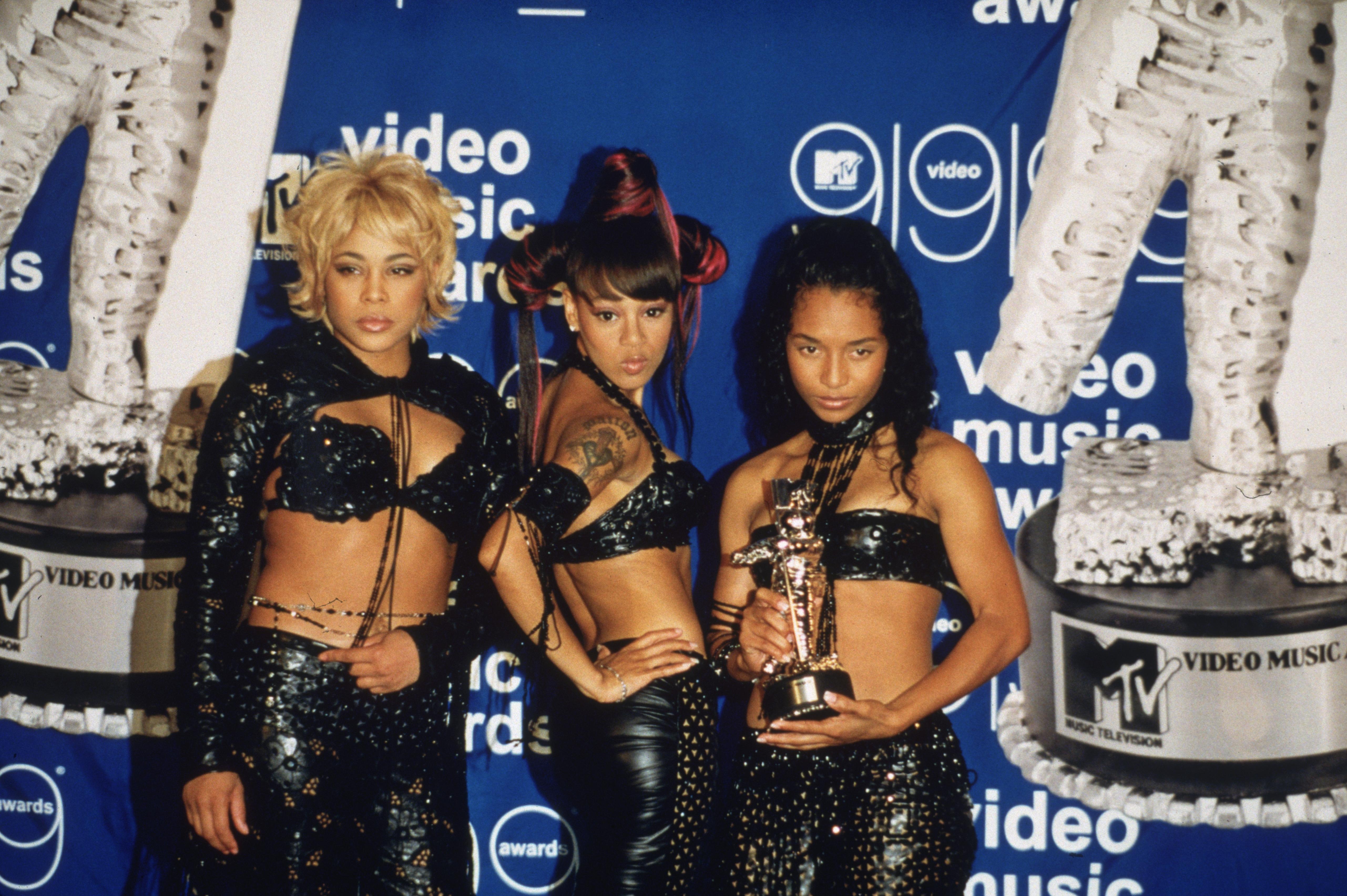 TLC Award