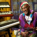 Bernie Worrell - legendary keyboardist