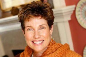 9/11 Widow Lisa Lindeman Luckett