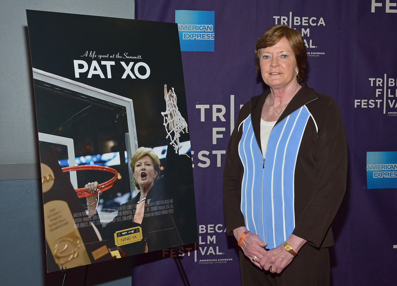 ESPN: 'Pat XO' World Premiere - 2013 Tribeca Film Festival