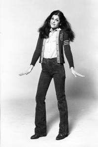 Portrait Of Gilda Radner