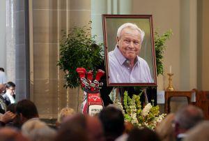 Celebration of Arnold Palmer