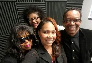 The Gaithers, Khrystal Hines and Kim Wells on Access Indy on SWAG Conf 2016