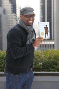 Kwame Alexander w-The Crossover