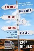 Rick Ridder's bookcover for KimWellsMedia Interview only