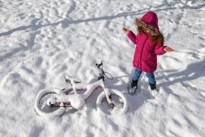 Winter in Turkey