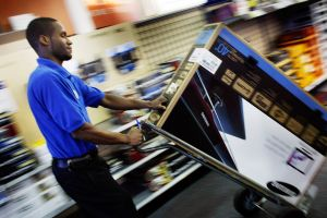 Analog Televisions Get Phased Out As US Prepares For Digital TV Conversion