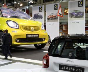 Bologna Motorshow 2016