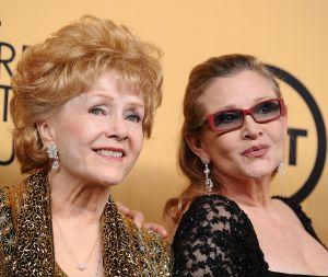 21st Annual Screen Actors Guild Awards - Press Room