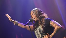 Amateur Night At The Apollo: Opening Night With Chrisette Michele