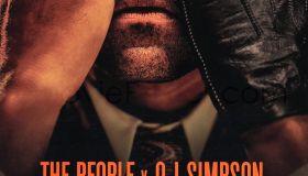 Poster Of 'The People Vs OJ Simpson'