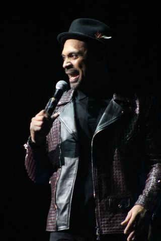 Festival of Laughs Show - Indy