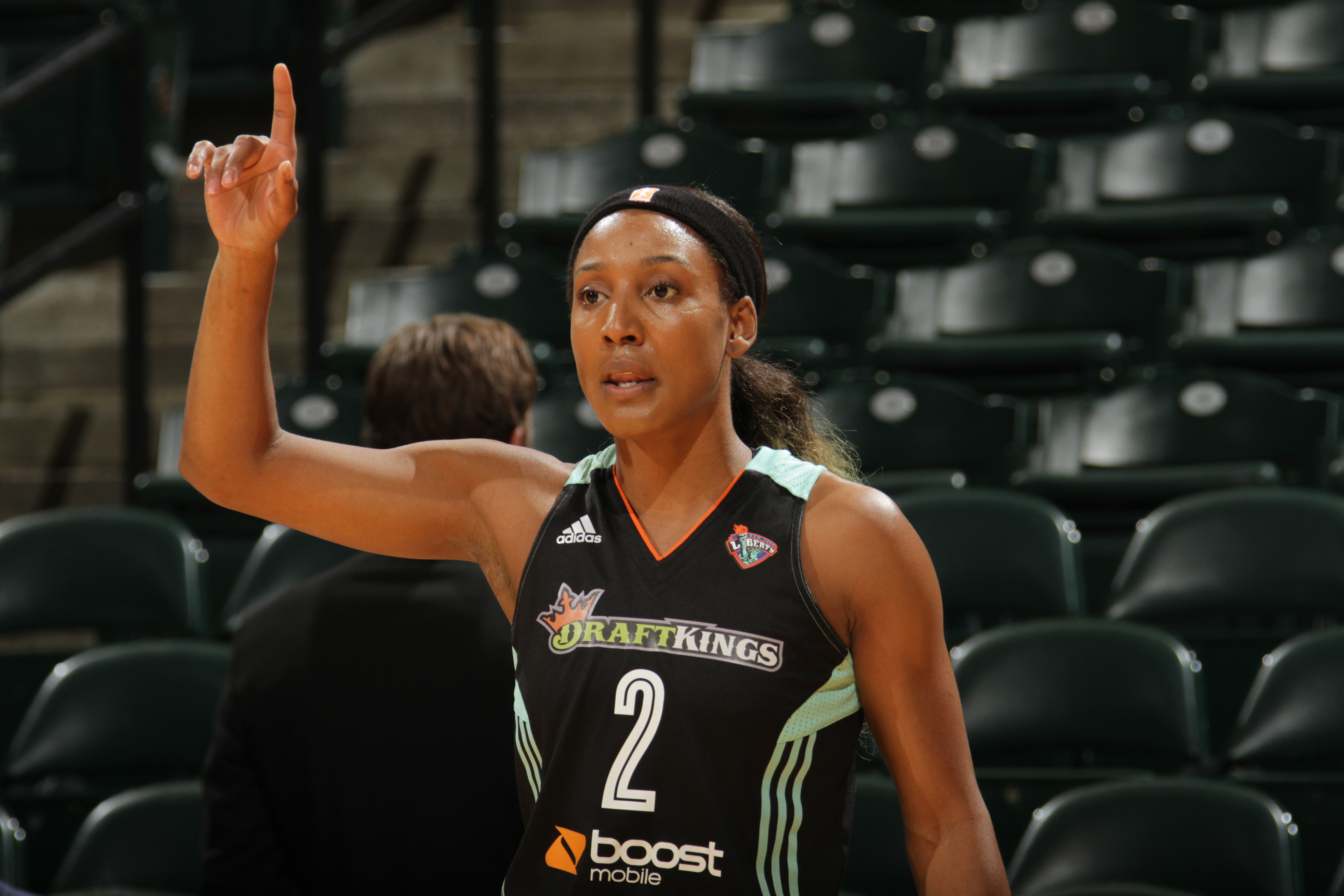 Former WNBA Player Claims She Was Bullied For Being