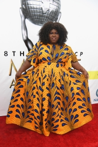 48th NAACP Image Awards - Arrivals