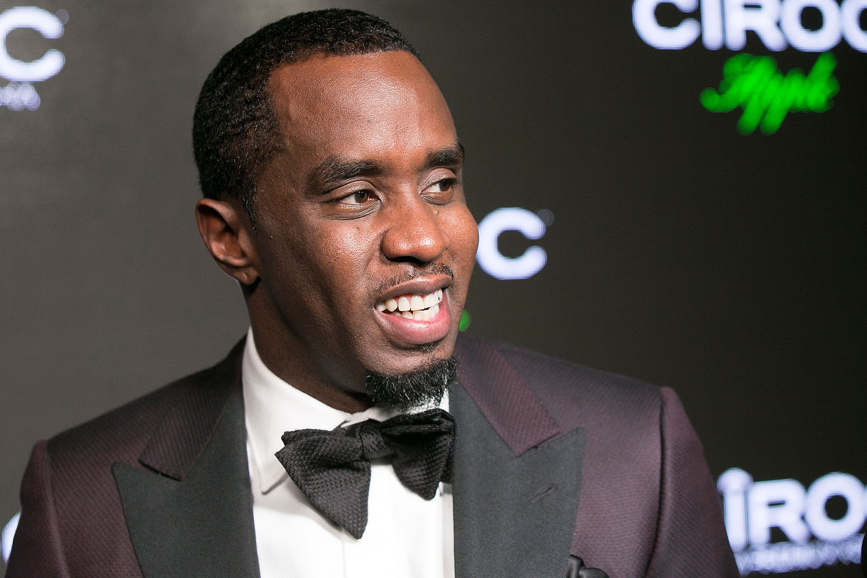 Sean 'Diddy' Combs Hosts Exclusive Birthday Celebration - Arrivals