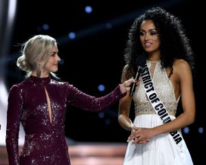 2017 Miss USA Competition