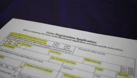 Radio One Indy Voter Registration Drive