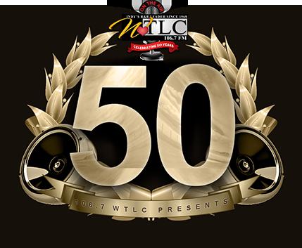 WTLC 50th Anniversay Web Page_Custom Landing page_WTLC_RD_Indianapolis_May 2018