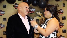 Tom Joyner at WTLC 50th Gala